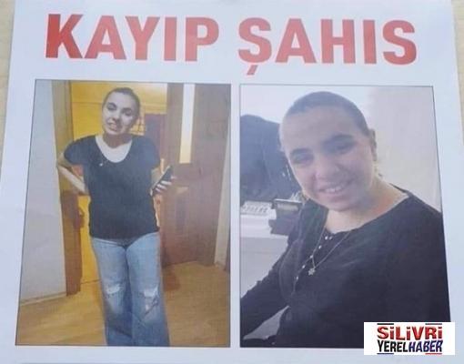Kayıp genç kızdan bir haftadır haber alınamıyor