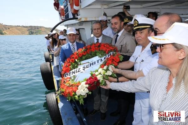 Denizcilik ve Kabotaj Bayramı'nın 93. yılı kutlandı