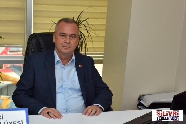 Sami Barlas, ''CHP İftira atıyor''