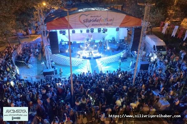 35. Değirmenköy Domates Festivali