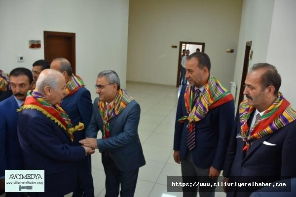 Yılmaz, Söğüt Ertuğrul Gazi'yi Anma ve Yörük Şenlikleri'ne katıldı.