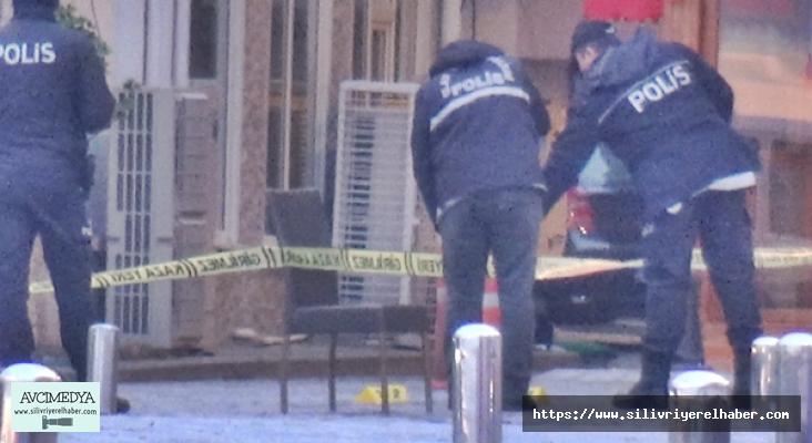 Silivri'de Silahlı Kavga: 1 yaralı