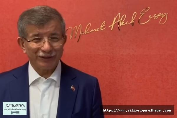Gelecek Partisi Çanakkale'ye Umut Verdi