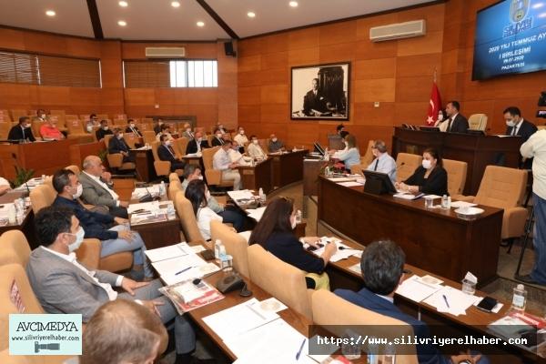 2021'in İlk Meclis Toplantısı Pazartesi Gerçekleşiyor