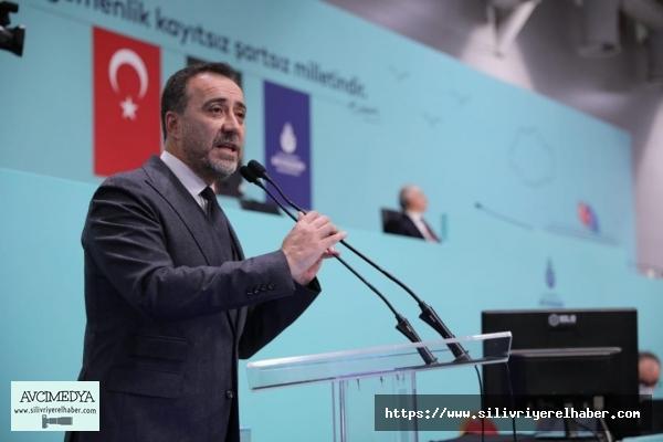 Volkan Yılmaz, ''Erdoğan ve Bahçeli Düşmanlığı Yapılıyor''