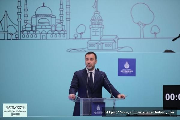 Başkan Yılmaz Türkçemize Sahip Çıkalım