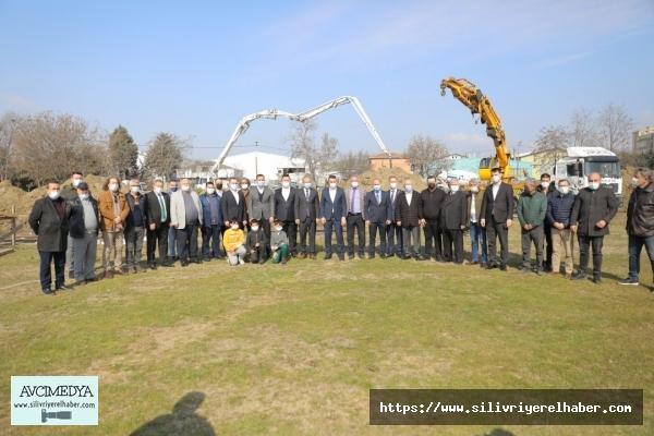 Değirmenköy Stadı Yaşam Merkezi Dönüşecek