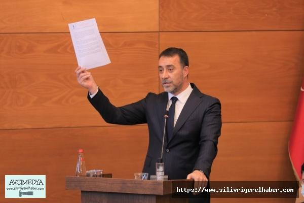 2020 Faaliyet Raporu Kabul Edildi