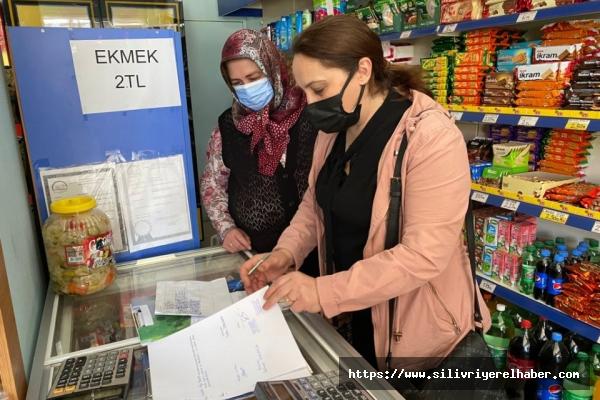 Silivri Belediyesi 17 köyün veresiye defterini ödedi