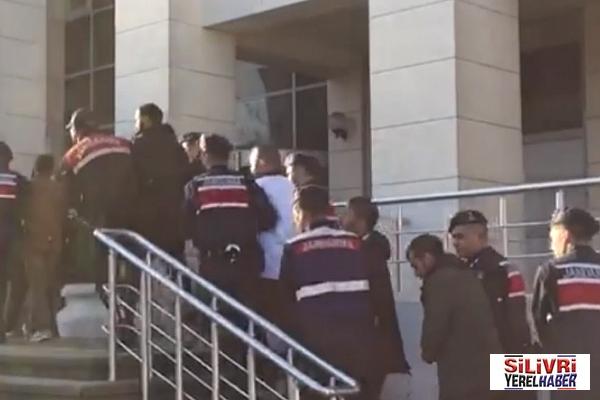 Silivri'de uyuşturucu operasyonu: 20 gözaltı