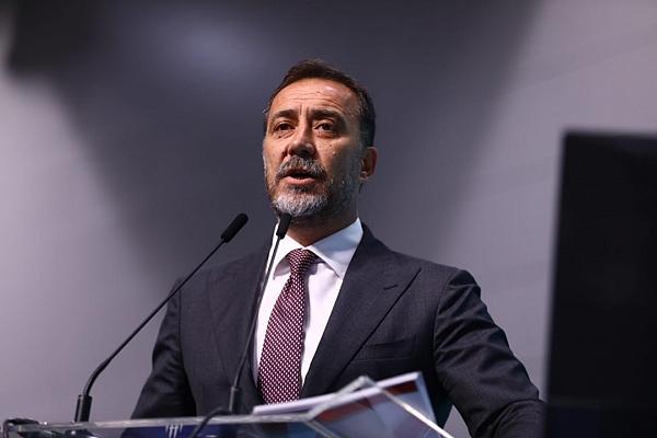 Volkan Yılmaz, ''Halk Ekmek Büfesi CHP İlçe Başkanının Babasının Malı Değil''