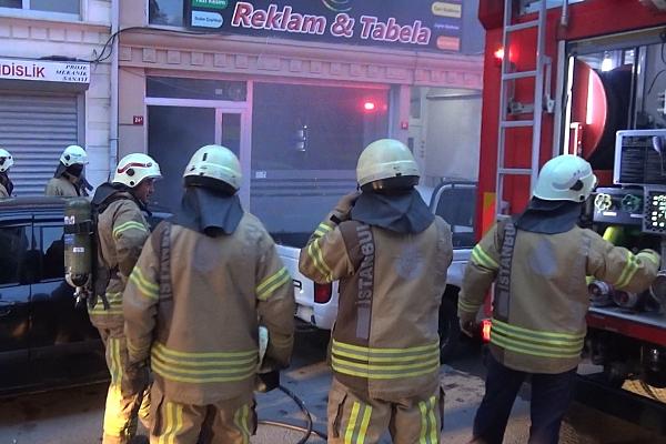 Silivri'de Patlama: 1 ölü