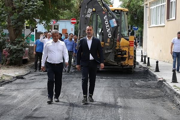 Piri Mehmet Paşa'da Değişim