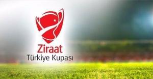 Ziraat Türkiye Kupası'nda yarı final programı