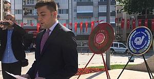 CHP Silivri'den Başkan Volkan Yılmaz'a yönelik basın açıklaması