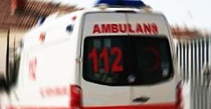 Silivri'de feci olay... 2 yaşındaki çocuk hayatını kaybetti