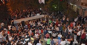 Kadıköy karpuz festivali gerçekleşti