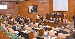 Kasım Meclisi Oy Birliğiyle Kabul Edildi