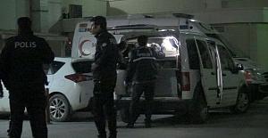 Silivri'de evden gelen kokular polisi alarma geçirdi