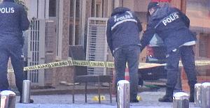 Silivri#039;de Silahlı Kavga: 1 yaralı