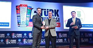 MHPli Belediye Ödüle Layık Görüldü