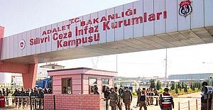 Silivri Cezavinde 44 tutuklu ve hükümlüde koronavirüs tespit edildi