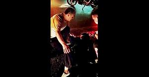 SİLİVRİ#039;de kamyon ile motosiklet...