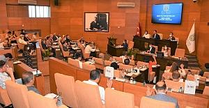 Ekim Meclisi Pazartesi Yapılacak