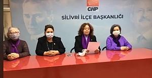 CHP'li Derya Erdim, ''Kadın Cinayetleri Politiktir''