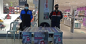 Silivri#039;de Polis ve Jandarma #039;#039;Kades#039;#039;...