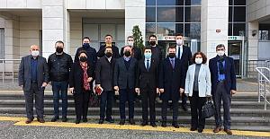 CHP Yargıya Başvurdu