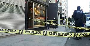 Silivri#039;de soygun girişimi