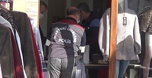 Silivri#039;de Silahlı Saldırı:...