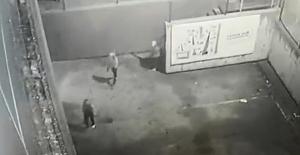 Silivri'de Gece Kartalları Hırsızlığın Önüne Geçti, Şüpheliler Arasında Kovalamaca Yaşandı