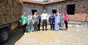 Silivri Belediyesinden Türkiye#39;de...