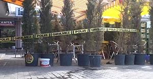 Silivri'de Çıkan Silahlı Kavga'da 1 Kişi Yaralandı